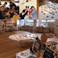 東京おもちゃ美術館  スマイルデー   10月4日。 - MakikoJoy 上北沢のアロマセラピールームあつあつ便り