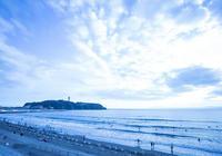 今日の湘南海岸 - エーデルワイスPhoto