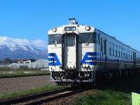 平成の画像キハ40系その8 - 『タキ10450』の国鉄時代の記録