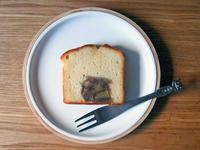 小布施堂『くりあんケーキ』 - もはもはメモ2