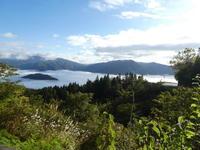 紅葉見頃を迎えた三方岩岳・野谷荘司山ピックアップ編 - 風の便り