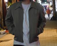 """1940's """"H BAR C"""" Woolen Western jacket - BAYSON BLOG"""