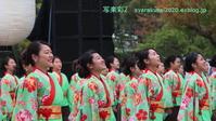 学生祭典に行く6 - 写楽彩2