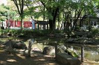 ■御朱印巡り東京編【増上寺塔頭三緑山宝珠院】 - 「料理と趣味の部屋」
