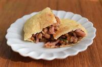 小皿つまみ*醤油納豆こうじのたまご焼き - 小皿ひとさら