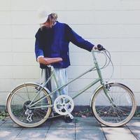 2019 RALEIGH RSM RSW Sport Mixte ラレー ミニベロ ミキスト 自転車女子 自転車ガール おしゃれ自転車 クロスバイク - サイクルショップ『リピト・イシュタール』 スタッフのあれこれそれ