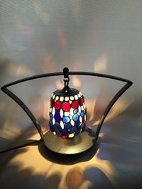 ランプシェイド - Glass in
