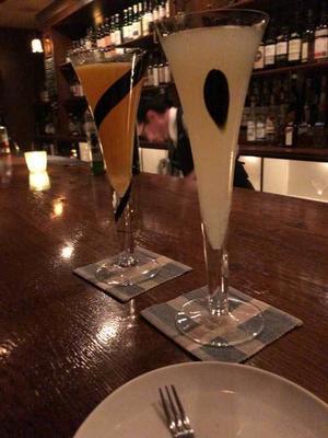 【(長野グルメ)松本市 季節のフルーツを使ったカクテル・・・「SIDECAR」】 - takezo@純米狂の会 山梨酒場と日本酒の酔ゐどれ日記