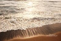 夕空と海。 - Precious*恋するカメラ