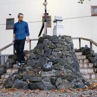 浅草で登らない山登り!浅草富士に登頂 - 日曜アーティストの工房