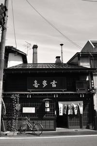 高山散歩 - Life with Leica
