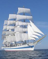 帆船三題です - 私の愛するもの