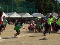 10月7日(日)岩倉市市民体育祭 - 高桑敏直ファンページ
