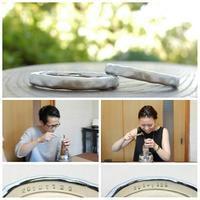 工房オリジナルの結婚指輪セミオーダー  |  岡山 - 工房Noritake