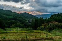 日の出がなかった朝 - toshi の ならはまほろば