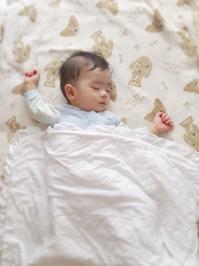 風邪(>_ - れおママ育児日記