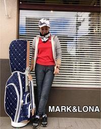 2018FW「MARK&LONA」新作アイテム入荷です。 - UNIQUE SECOND BLOG