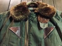 神戸店10/10(水)冬Vintage入荷! #9 U.S.A.F. Flight jacket!!! - magnets vintage clothing コダワリがある大人の為に。