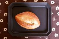お皿の効果、栗の渋皮煮 - 水戸市(茨城)のパン教室 Fika(フィーカ)  ~日々粉好日~