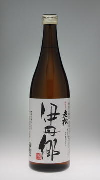 伊丹郷 特別本醸造[伊丹老松酒造] - 一路一会のぶらり、地酒日記