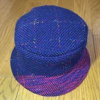 ミスチル - 帽子工房 布布