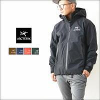 ARC'TERYX [アークテリクス正規代理店] Beta AR Jacket Men's [21782] ベータ AR ジャケット MEN'S - refalt blog