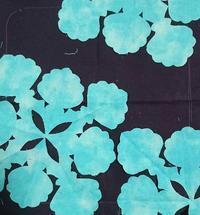 お財布キットです❗少... - ほっと一息・・~Sakura's Hawaiian QuiltⅡ