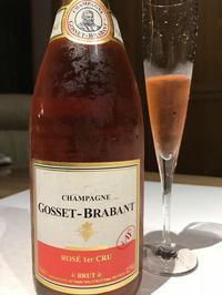 ツウな人のシャンパンの選び方 - フランス家庭料理教室