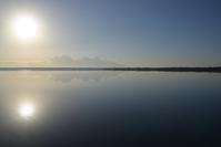 今週のウトナイ湖~ウトナイ湖の美しい景色。 - やぁやぁ。