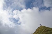 【初登頂】伊達紋別岳(太陽の園コース)2018.10.8 - やぁやぁ。