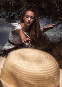 帽子 - 月下麗人の感想