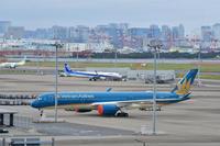 羽田空港&東京夜景 - 花鳥風月…空Photo blog
