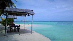 モルディブ現地旅行会社お勧めのローカル島 -