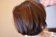 白髪 ダメージ  髪の毛の細り  悩んだら - 観音寺市 美容室 accha
