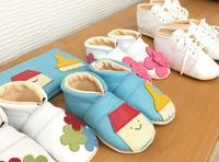 ペンキ屋さん - jiu sandals & baby shoes