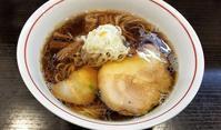 ラーメン颯人裏しょうゆ - 拉麺BLUES
