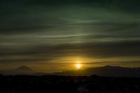 第874回  Shonan109 ~空に近い場所~ - 湘南群青 -The sunset  blue -