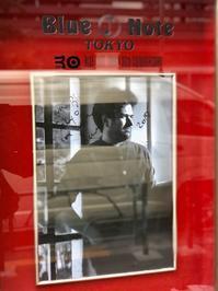 アロルド・ロペス・ヌッサ・トリオ2018 at Blue Note Tokyo - マコト日記