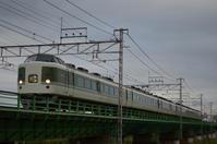 かいじ188号 - 鉄道日記コム