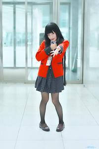 サク さん[Saku] @cardcaptorgeass 2018/09/30 TFT (Ariake TFT Building) - ~MPzero~ [コスプレイベント画像]Nikon D5 & Z6