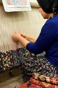 素晴らしい織物 - hanako photograph