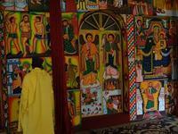 バハルダールでミンチャッタベシ - kimcafeのB級グルメ旅