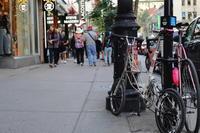 モントリオールひとり旅--EP2--3日目 - 微力ではあるが無力ではない。。。