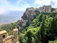 シチリア天空にそびえる中世の街 エリチェ ② - FK's Blog