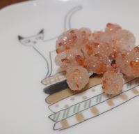 金木犀の花砂糖… - 侘助つれづれ