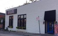 今年オープンしたBlackbird Eateryでディナー - しんしな亭 in シンシナティ ブログ