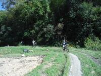 山の辺の道 MTBサイクリング - funnybikes★blog