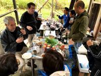 日日庵2018、収穫祭2日間 - 『文化』を勝手に語る