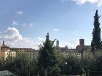 10月20日『へ』のチョンボ - フィレンツェのガイド なぎさの便り
