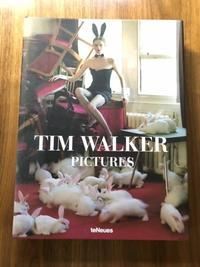 Coffee Time Books『Tim Walker Pictures』 - 海の古書店